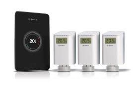 Worcester Bosch Smart Controls - Heating Engineer - Gas Engineer - Bridgwater