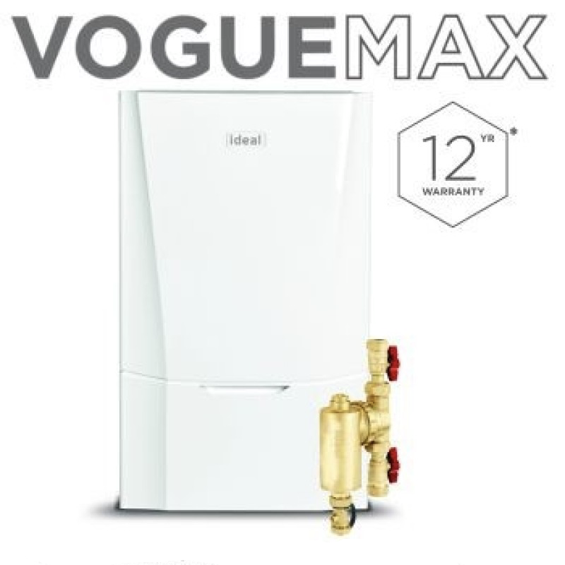 Ideal boilers- new boiler- replacement- installation- Bridgwater- Taunton