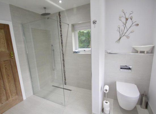 Wet room installers- near me- Bridgwater- Taunton