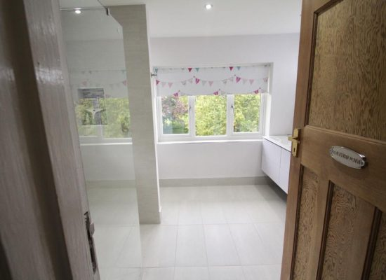 Wet room fitters- impey wet rooms- local