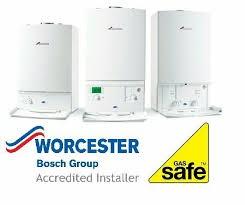worcester-bosch-boiler-installation- Replacement-in-Bridgwater-and-Taunton