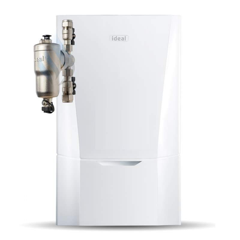 Ideal Vogue max- accredited installers- 12 years warranty- Local - Heating- Gas- Engineers