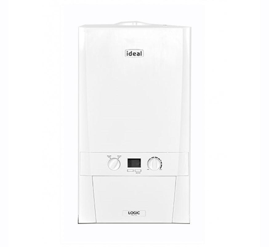 Ideal- Logic- gas- combination boiler - heating- gas-engineers- Bridgwater-Taunton