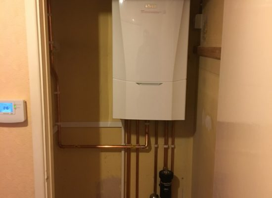 Ideal boilers- Vogue- Max- Heating engineers - new boiler installers near me