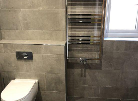 Wet room specialist installers - Bridgwater - Taunton