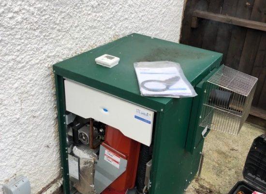 Worcester bosch boilers - Heating engineers - Boiler service - gas and oil engineers Bridgwater - Taunton