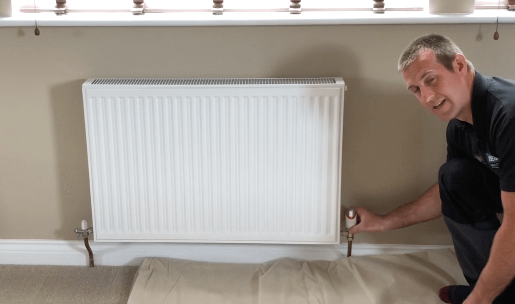 Boiler Installation and Replacement TRVs must have Bridgwater