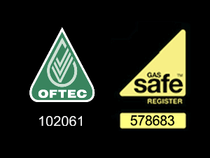 Gas safe - Oftec- Heating - Gas Engineers Bridgwater - Taunton