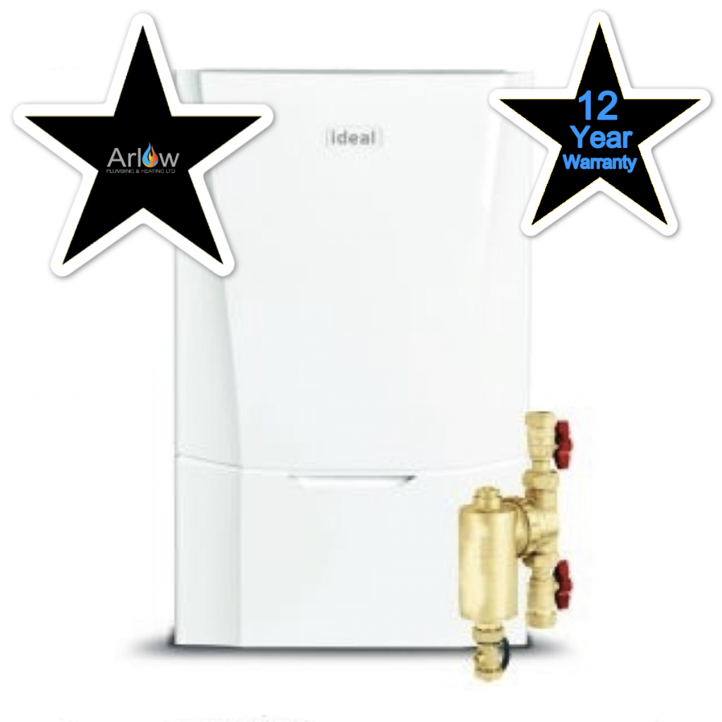 New Ideal Vogue Boiler Replacement or Installation Bridgwater - Taunton